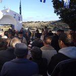 Le feste del giorno di Natale a Sifnos