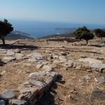 L'«aristocratica» isola di Sifnos