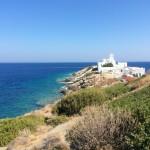 Vacanze a Sifnos: una scelta giusta